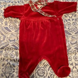 Ralph Lauren 3 month old onesie